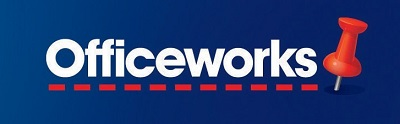 Officeworks - Round up to make a difference